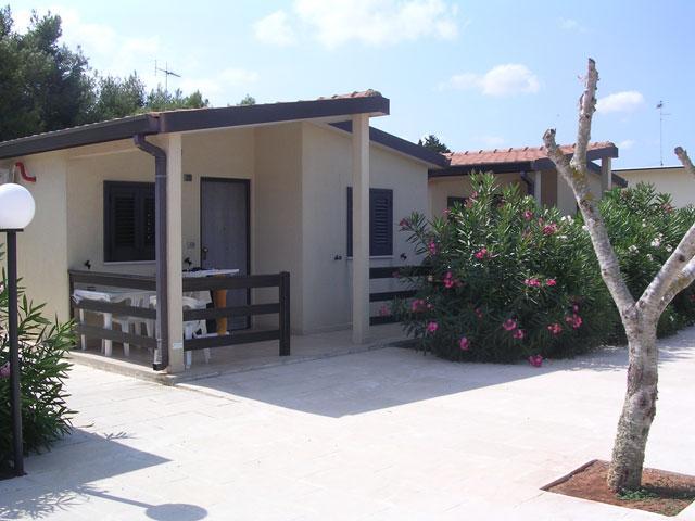 Residence La Pineta a Frassanito, frazione di Otranto