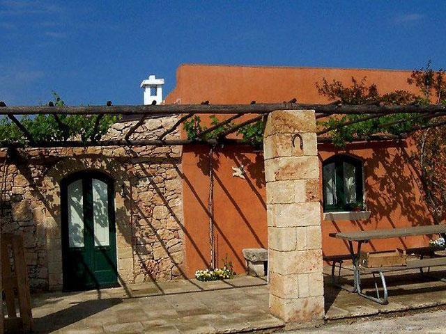 Esterni del Gallipoli Resort