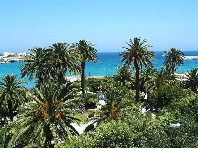 Splendida vista mare dall'Hotel Bellavista