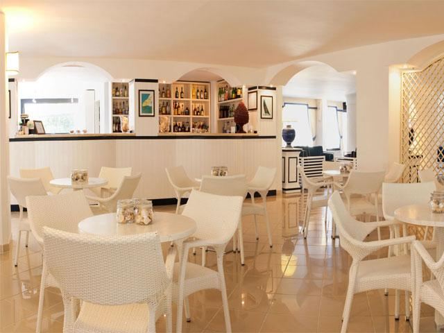 Hall - Hotel Levante a Torre Canne