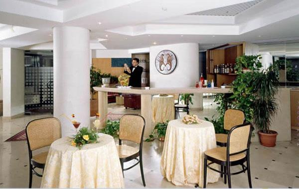 Sala prima colazione