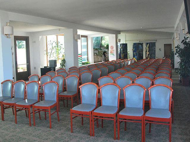 Sala congressi - Hotel Incanto