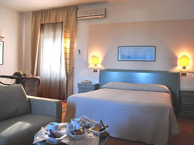 Le camere garantiscono agli ospiti un soggiorno indimenticabile