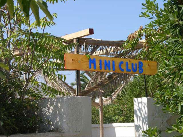 Mini club - Hotel Plaia ad Ostuni