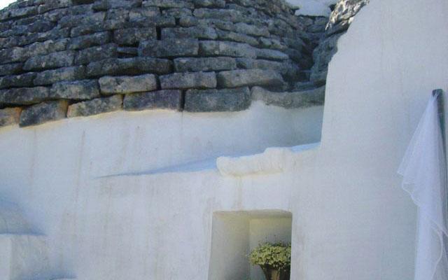 Trullidea Residence ad Alberobello