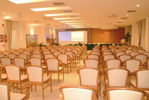Congressi - Hotel degli Aranci a Vieste
