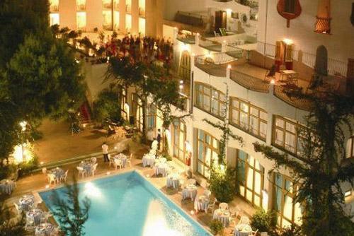 Hotel degli Aranci a Vieste in Puglia