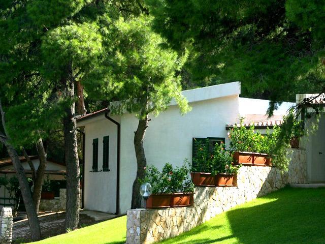 Hotel Residence Gattarella a Vieste, Gargano