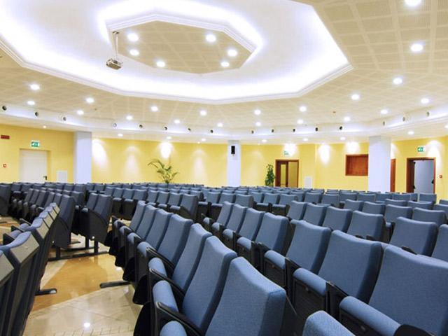 Meeting & Congressi - Hotel Gattarella