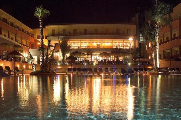 Esperia Palace Hotel categoria 4 stelle