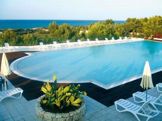 Residence gli Stingi a Vieste - Puglia