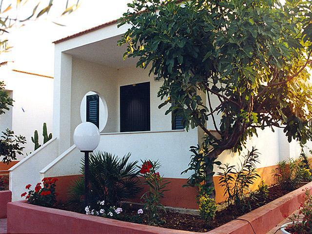 Appartamenti in complesso residenziale a Vieste
