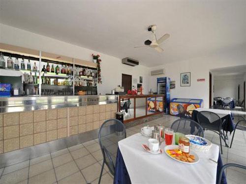 Bar dell'Hotel Solara