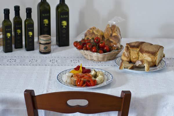 Appartamento Don Camillo in affitto in Puglia