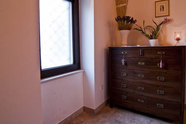 Appartamento per vacanze estive in affitto in Salento