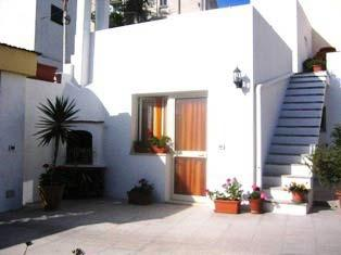 Bed and Breakfast La Scisa sito ad Alessano in Salento