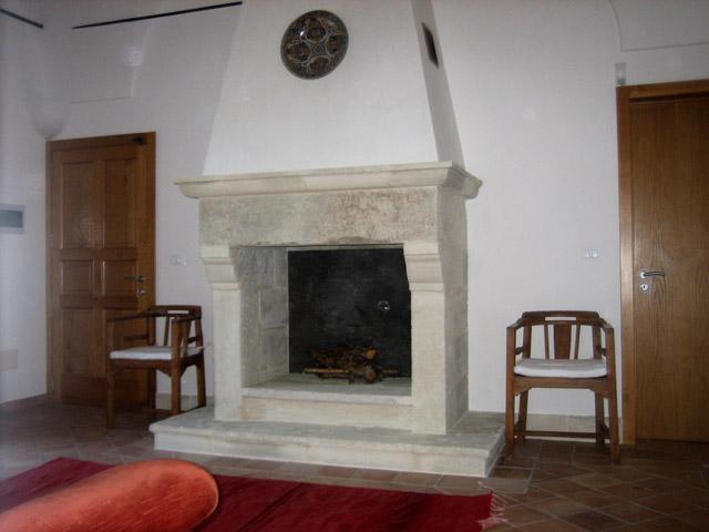 Antica Dimora Casina Baronale sita a Carpignano Salento, nel cuore del Salento