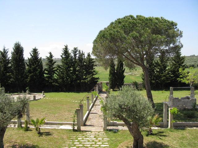 Casina Baronale, antica dimora ristrutturata con cura sita nel cuore del Salento