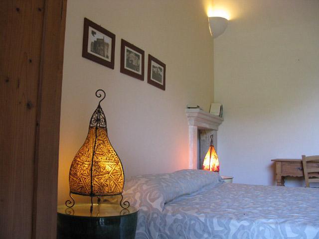 Soggiorni relax presso Antica Dimora Casina Baronale