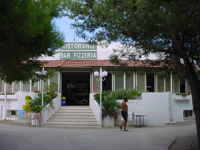 Villaggio Rosa Baia Falcone a Vieste
