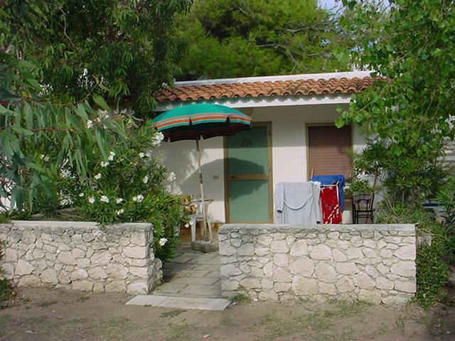 Appartamento in affitto nel Villaggio Rosa Baia Falcone
