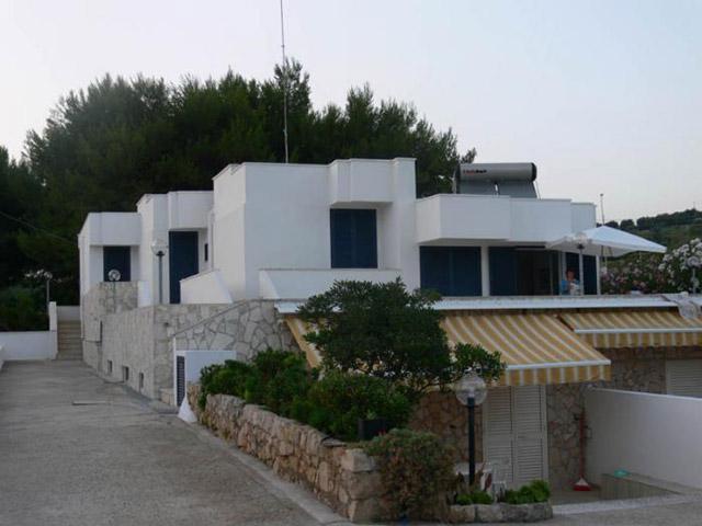 Complesso Villa Maria a Torre San Gregorio