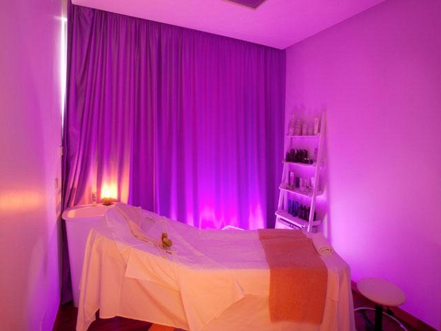 Relax & Benessere - Arthotel & Park Lecce