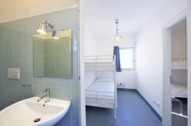 Appartamento con servizi igenici privati