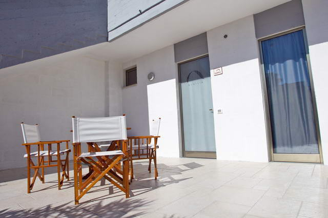 Residence Salento a San Cataldo