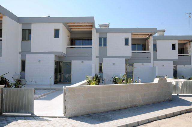 Appartamenti di diversa tipologia in affitto a San Cataldo