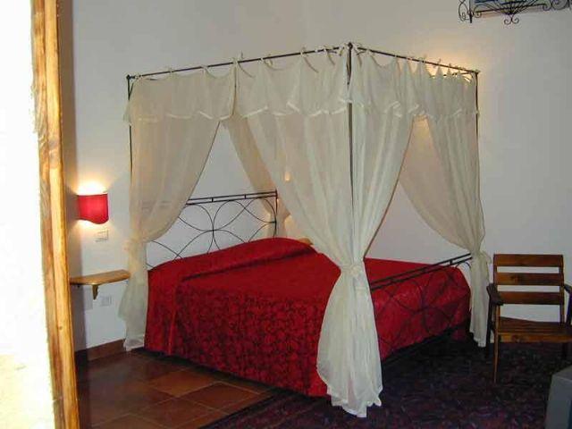 Interni delle camere da letto