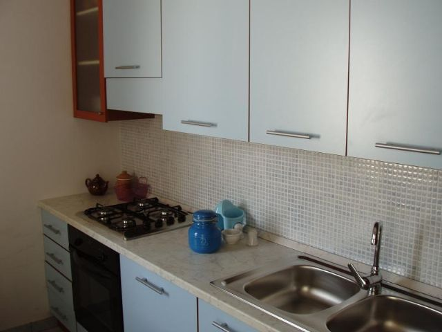 Appartamento attrezzato con angolo cottura