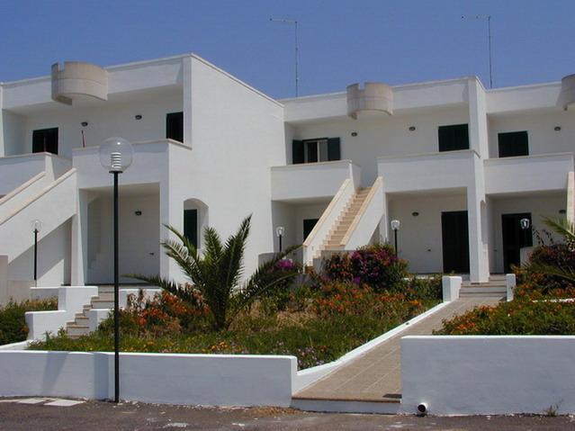 Vista del residence