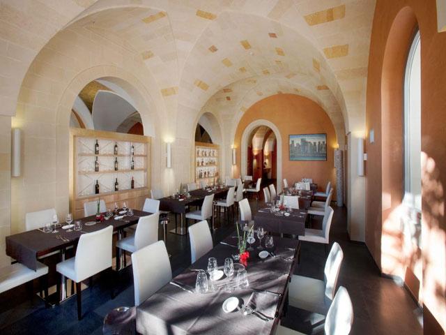 Ristorante - Arthotel & Park Lecce