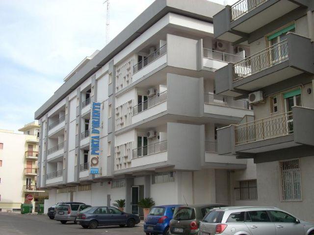 Hotel Residence Porta D' Oriente