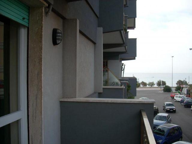 Camere con balconcino