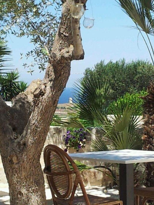 piscina e terrazza solarium