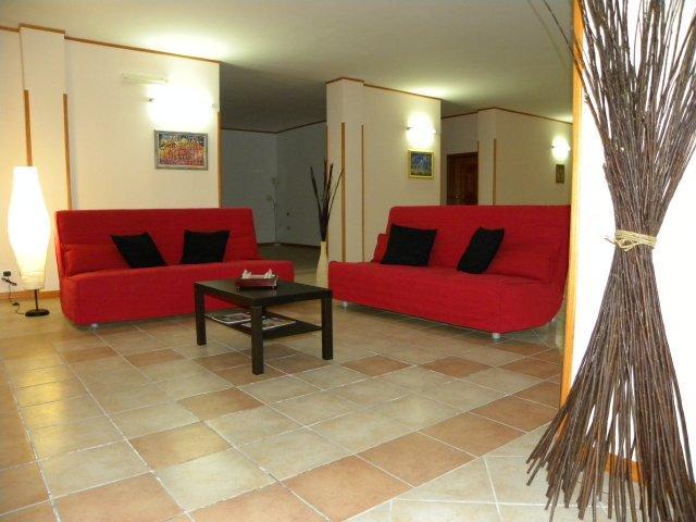 Residence Lupiae a Lecce nel Salento