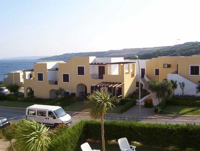 Residence Villaggio a pochi metri dal mare