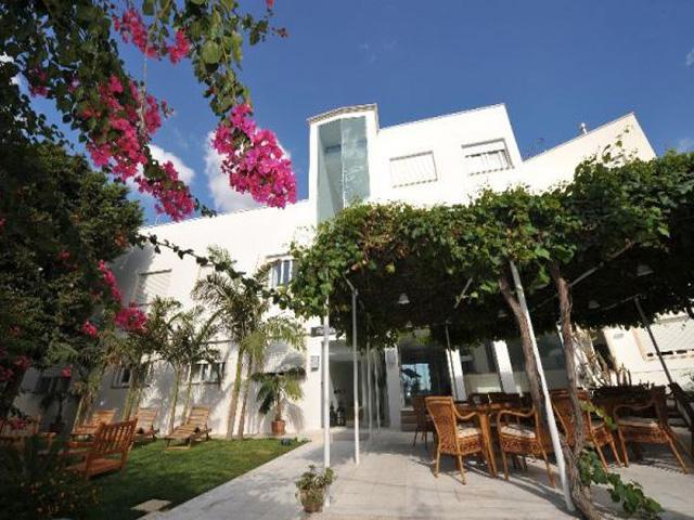 Hotel Valle dell'Idro a Otranto