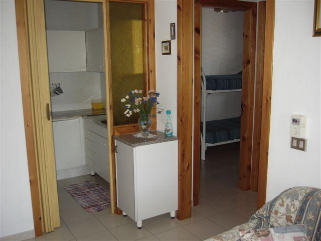 Listino prezzi Residence La Vela