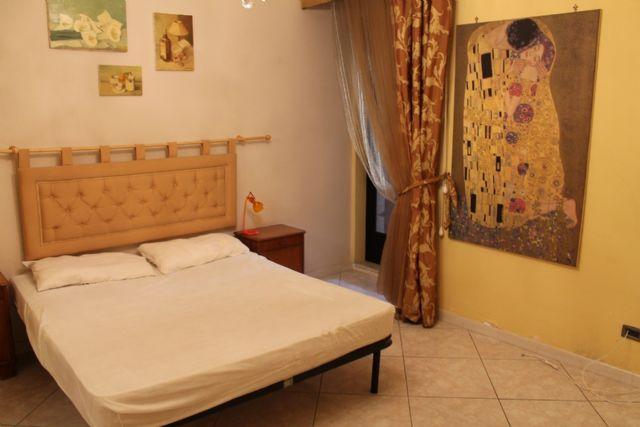 Appartamento in affitto con aria condizionata nel for 2 piani camera da letto ranch