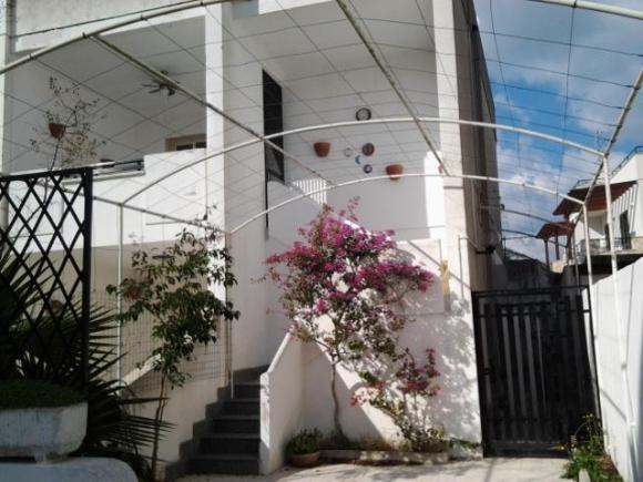 Casa vacanza tipologia trilocale in affitto a Baia Verde - Gallipoli