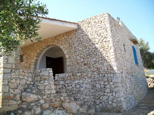 Affitto villa a Leuca nel Salento in Puglia