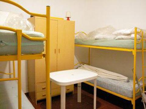 Camera da letto - Villaggio Conca Specchiulla Otranto
