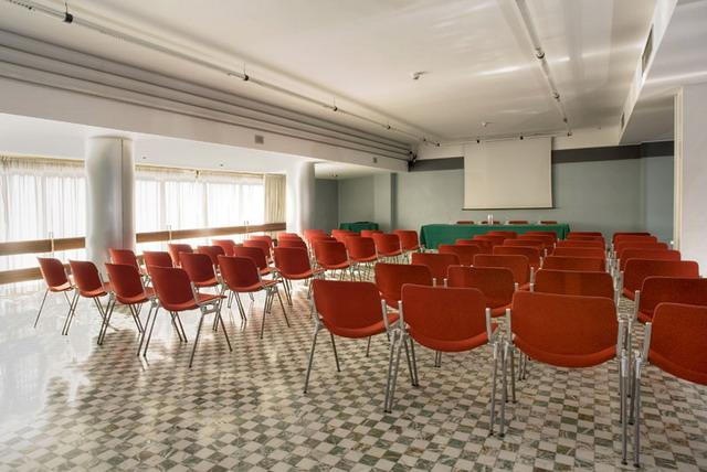 Sala conferenze - Hotel President