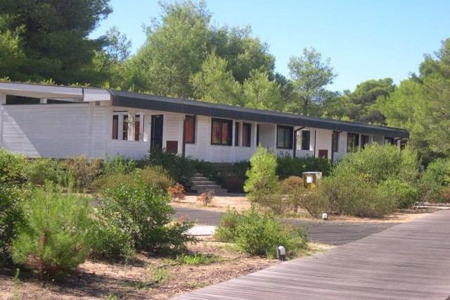 Hotel Alborea Eco Lodge Suite categoria 5 stelle