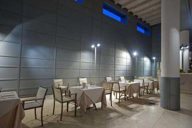 Sala ristorante principale