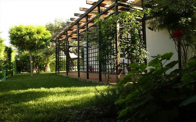 Complesso turistico adiacente al Parco Naturale di Porto Selvaggio
