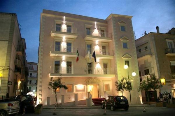 Palace Hotel a Vieste